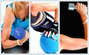 Arm Exercises Women