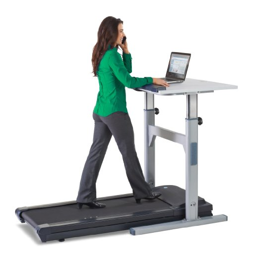 What Is a Treadmill Desk – Review Of the Pro's And Con's